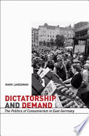 Dictatorship and Demand