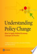 Understanding Policy Change