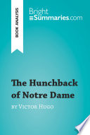download ebook the hunchback of notre dame by victor hugo (book analysis) pdf epub