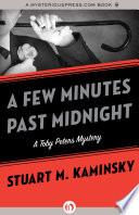 Past Midnight Pdf/ePub eBook
