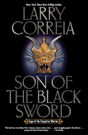 Son of the Black Sword Signed Limited Edition