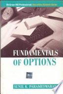 Fundamentals Of Options
