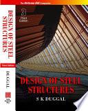 Design Of Steel Structure 3e