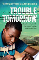Trouble Tomorrow book