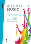 Edexcel A Level Music Revision Guide