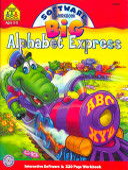 Big Alphabet Express