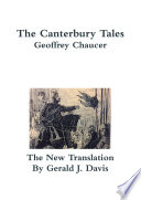 The Canterbury Tales  The New Translation