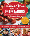 Welcome Home Super Simple Entertaining Book