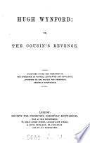 Hugh Wynford  or  The cousin s revenge Book PDF