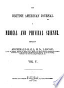British American Medical and Physical Journal