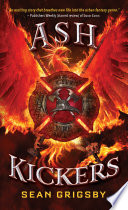Ash Kickers Book PDF