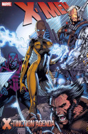 X-Men : x-factor and the new mutants...