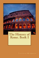 The History of Rome  Book I