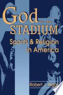 God In The Stadium