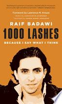 1000 Lashes Us To Hear Salman Rushdie Raif Badawi A