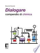 Dialogare  compendio di chimica
