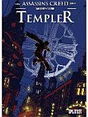 Assassin's Creed. Templer 01 (reguläre Edition)