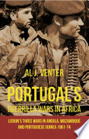 Portugal s Guerrilla Wars in Africa