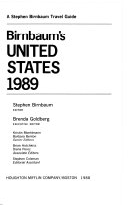 Birnbaum s United States 1989