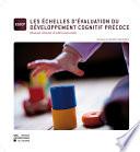 illustration Les échelles d'évaluation du développement cognitif précoce