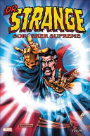 Doctor Strange, Sorcerer Supreme Omnibus : doc allies with galactus, puts together a group...