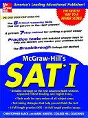 McGraw Hill s SAT I