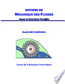 Notions de m  canique des fluides