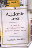 Academic Lives