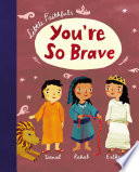 Book Little Faithfuls  You re So Brave