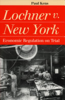 Lochner V  New York