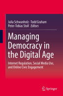 Managing Democracy in the Digital Age
