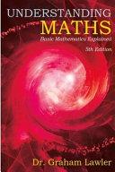 Understanding Maths 5th Ed