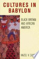 Cultures In Babylon