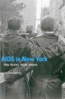 AIDS in New York : the first five years