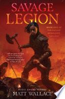 Savage Legion Book PDF