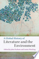 A Global History of Literature and the Environment