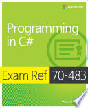 Exam Ref 70 483 Programming in C   MCSD