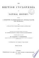 The british cyclopedia of natural history