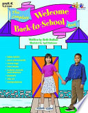 Complete Welcome Back To School Book