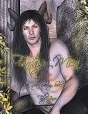 Fantasy Men Adult Coloring Book