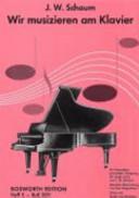 Wir musizieren am Klavier 5