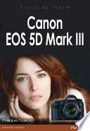 illustration du livre Canon EOS 5D Mark III