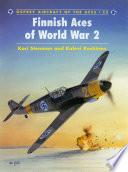 Finnish Aces of World War 2