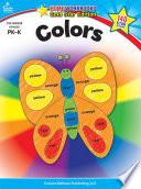 Colors  Grades PK   K