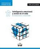 Inteligencia emocional y social en el aula  Libro del profesor