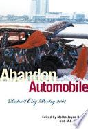 Abandon Automobile