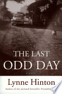 The Last Odd Day Book PDF