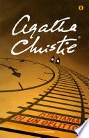 Istantanea di un delitto by Agatha Christie