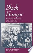 Black Hunger book