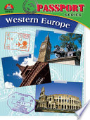 Passport Series  Western Europe